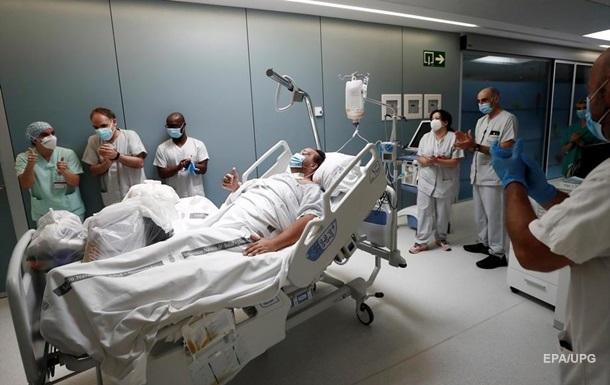 COVID вызывает широкий спектр проблем со здоровьем