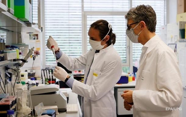 В России отчитались о самочувствии испытателей вакцины от коронавируса