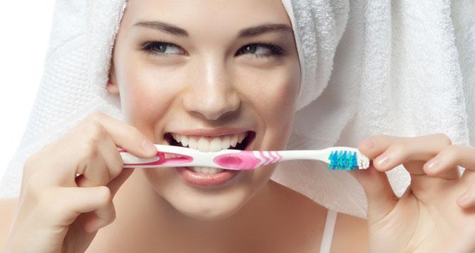 Важность качественного ухода за зубами
