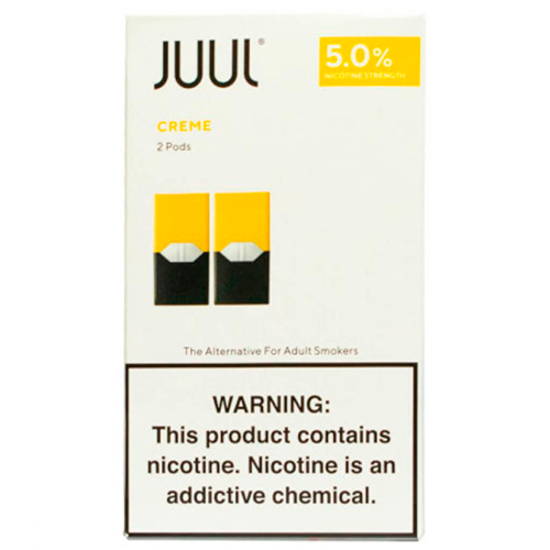 Электронные сигареты и картриджи JUUL