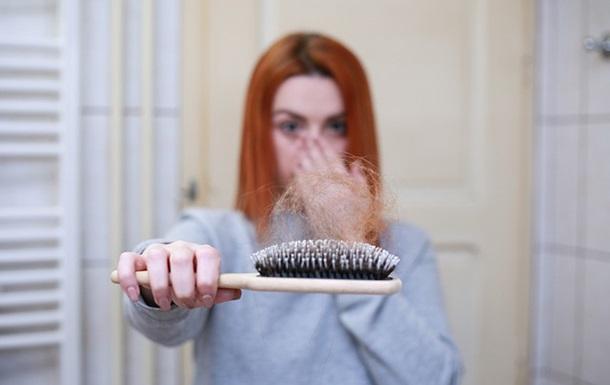 Назван способ остановить выпадение волос