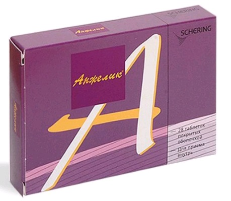 Препараты, используемые в акушерстве и гинекологии