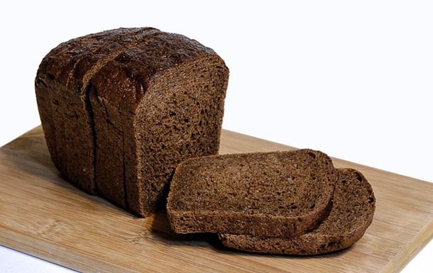 Названа опасность черного хлеба