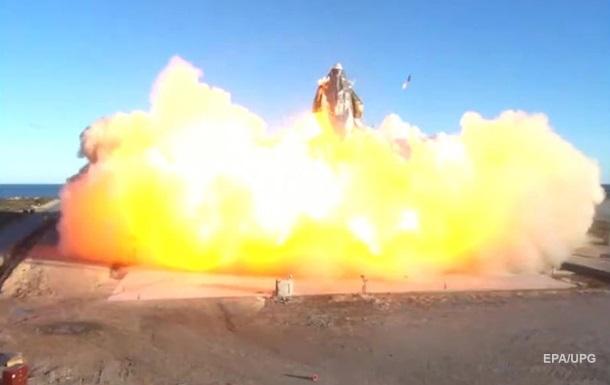 Не спешите на Марс. Взрыв корабля Маска