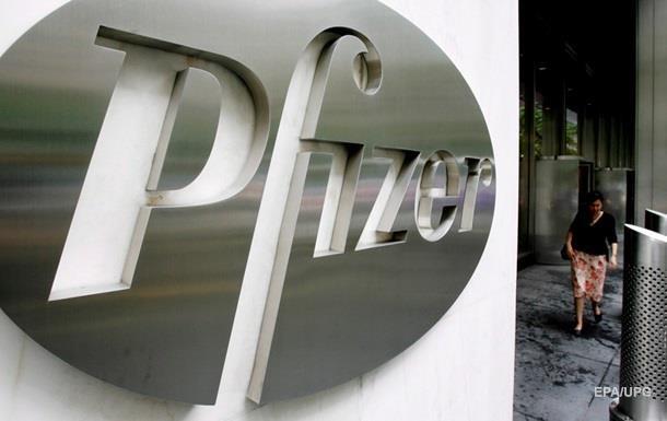 В США COVID-вакцина Pfizer прошла первый этап официального одобрения