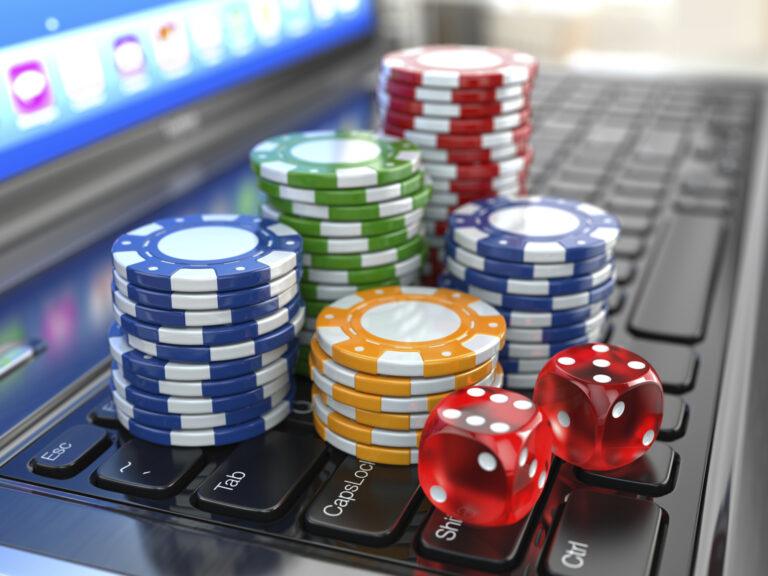 Основные преимущества слотов онлайн в казино