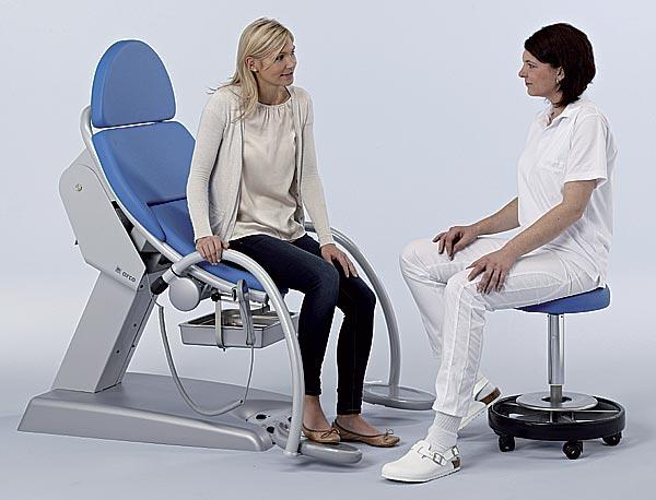 Прием у гинеколога: что нужно знать?