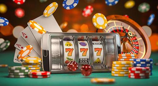 Онлайн казино Джокер: сайт, игры, плюсы