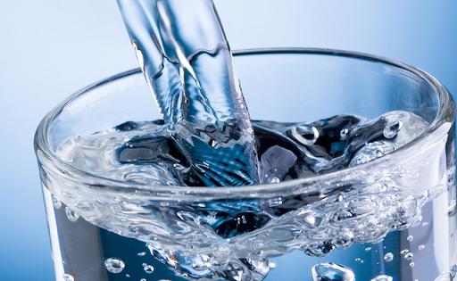 Здоровые преимущества воды