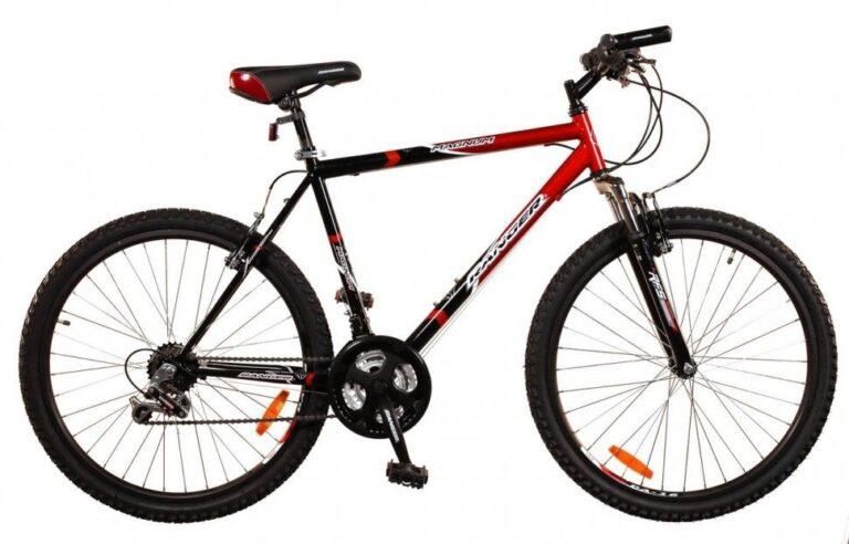Основные плюсы велосипедов Ranger