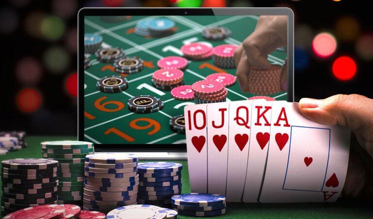 Казино Джокер – море азарта и выгодные бонусы