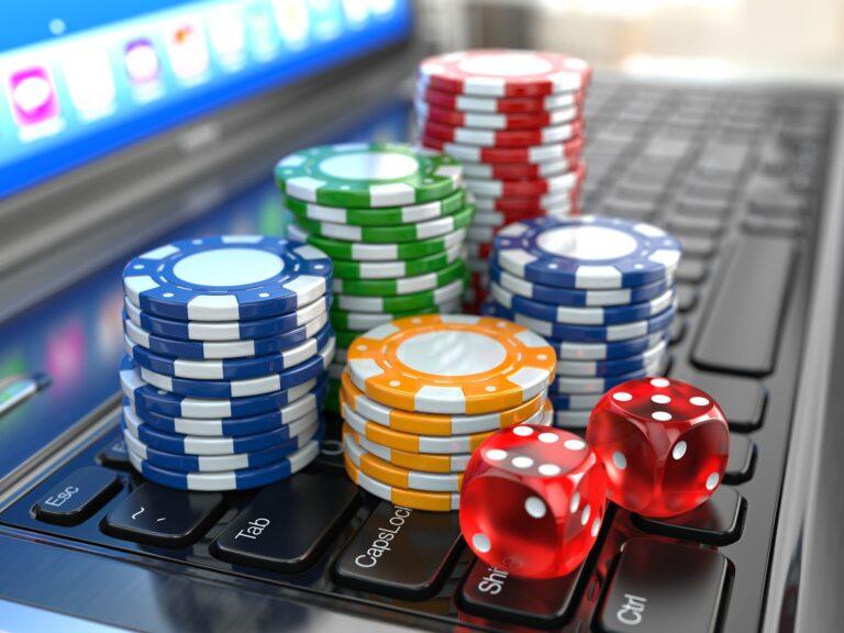 Основные плюсы слотов в казино онлайн